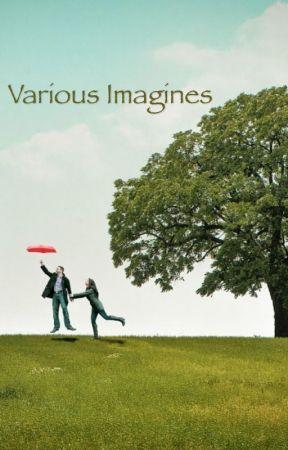 Various Imagines by Kiriant