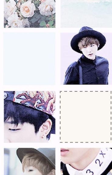 Pretty boy~[YoonMin]