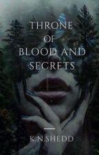 The Vampires Girl by scarletbride30