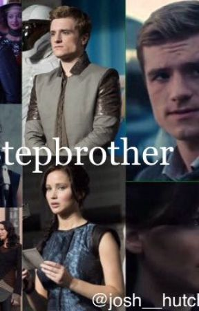 Stepbrother by josh__hutcherson