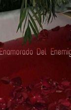 Enamorado Del Enemigo[pjm+jjk]  by GalletaPark