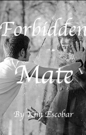 Forbidden Mate by alphakim