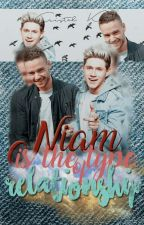 NIAM IS THE TYPE by Cristal_ka