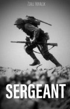 Sergeant | Ziall by AnotherZiall