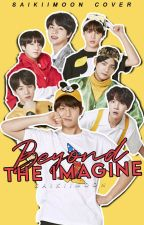 Bangtan Boys Imaginas by _MinKyu