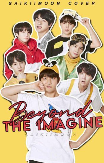 Bangtan Boys Imaginas 『Pausada』