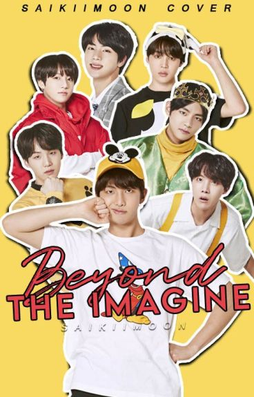 Bangtan Boys Imaginas