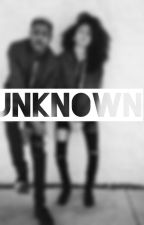 Unknown . by amourkanye