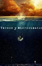 Versos Y Microcuentos by Daedalusshadows