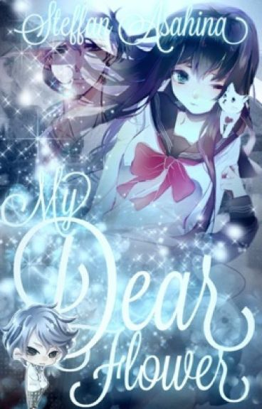 My Dear Flower (Brothers Conflict Fanfiction)