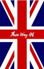 Three-Way Hit (Daniel Howell x Reader x AmazingPhil / Dan x Reader x Phil) by Ishlandisha