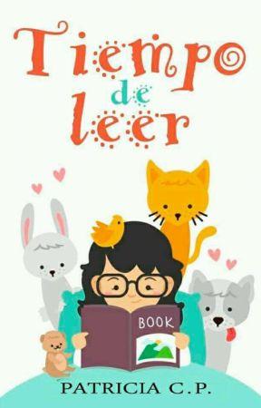 Tiempo de leer by Patty_CP
