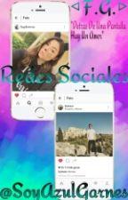 Redes Sociales ◁F.G.▷ by SoyAzulGarnes