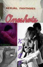 ·OneShotsKpop· by KimYehetHope