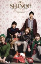 Fakta Shinee by thecloudqueen