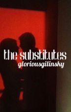 the substitutes // j.g & j.j by gloriousgilinsky