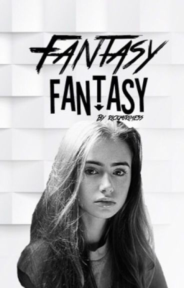 Fantasy || Carl Grimes