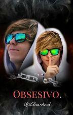 Obsesivo R.D.G. Wattys2016 by UstSlanAzul
