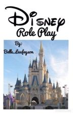 Disney Role Play by -_Bellesepticeye_-
