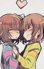 Why Won't You Fall For Me? ((Yandere! Chara x Dandere! Frisk)) by Undertale-AU-Fan