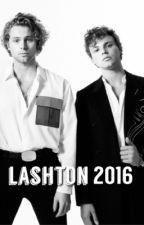 Lashton 2016 ✓ by shamelesslashton