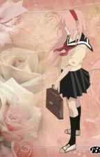 La vrai Sakura (terminé)  by Jo_Morin
