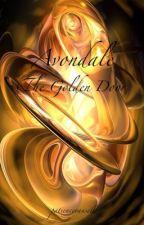 Avondale: The Golden Door by AEVanSell