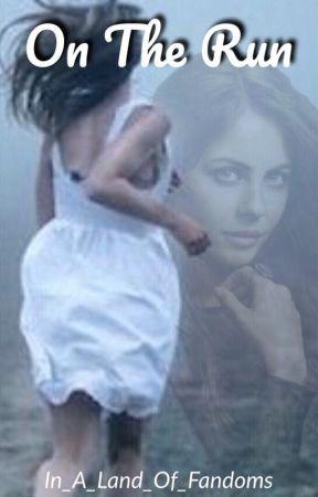 On the Run ~ Bellamy Blake by In_A_Land_Of_Fandoms