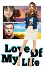 Love Of My Life || Leondre Devries. by _leondrethelionn_