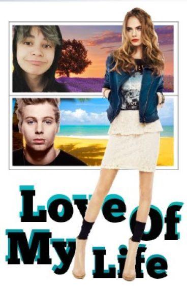 """""""Love Of My Life"""" ♡ Leondre Devries ♡ ~ 2da Temporada De """"True Love""""~"""
