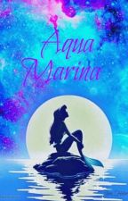"Aqua Marina ""COMPLETE"" by Mngnuu"