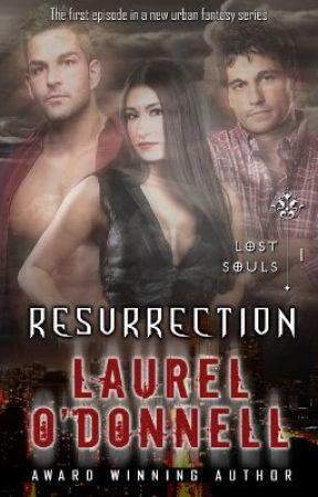 Lost Souls - Excerpt by laurelodonnell