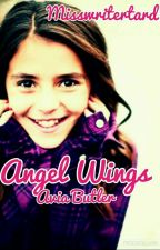 Angel Wings//Shaytards {COMPLETED} by writingwithlily