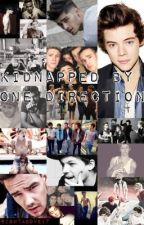 Kidnapped by One Direction by RightAboveIt