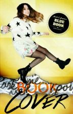 Book Cover  *cerrado* by bluexbook