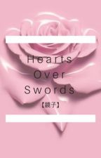 ♤Hearts Over Swords♤ 「Kirito x Reader」 by _KyoFuji_