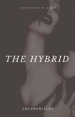 The Hybrid by cbchronicles