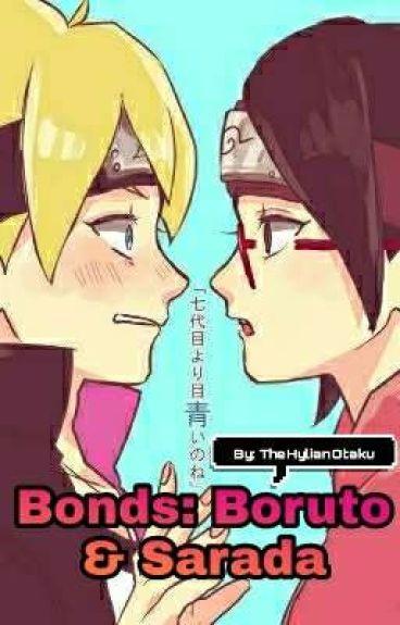 Bonds: Boruto & Sarada