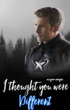 I Thought You Were Different by imagine-avengers