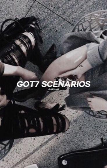 got7 scenarios