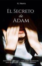 El Secreto De Adam by ParadiseGrey50