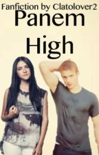 Panem High by DystopianFangirl