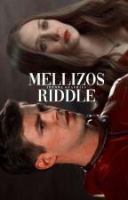 Mellizos Riddle |Harry Potter| by -Stxlinski