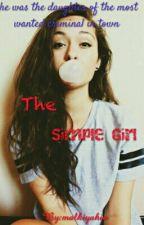 The Simple Girl by malkiyahin