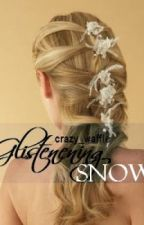 Glistening Snow (ON PERMANENT HOLD) by crazy_waffle