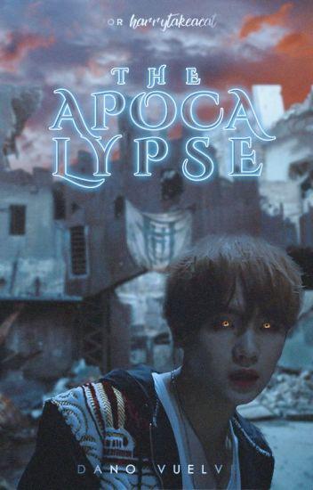 The Apocalypse | Libro de gráficos { cerrado }