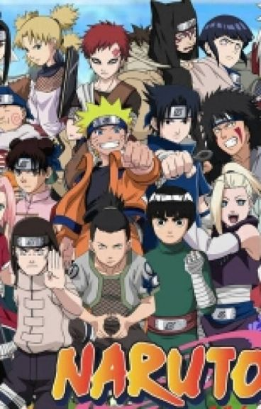 Various! Naruto X Reader