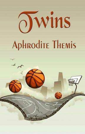TWINS by Aphrodite_Themis