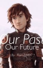 Our past, Our future (HiccupxReader) by Rainy88897