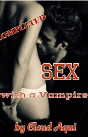 Sex with a Vampire (SPG18)